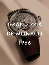 TOURBILLON GRAND PRIX DE MONACO 1966