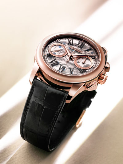 ADMIRAL CHRONOGRAPHE FLYBACK